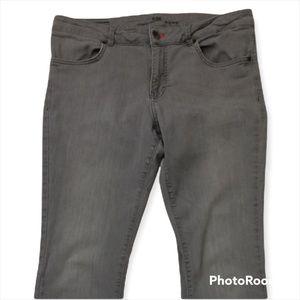 Grey S.Oliver Jeans